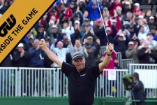 Royal St George's – The Open Championship 2020