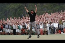 2004 Masters Final Round Broadcast