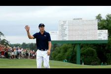 2015 Masters Final Round Broadcast