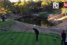 Tiger Woods vs Phil Mickelson