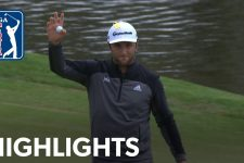 Highlights | Round 3 | THE PLAYERS 2019