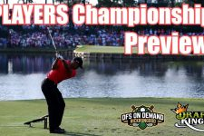 Players Championship Preview & Picks 2019 – DraftKings