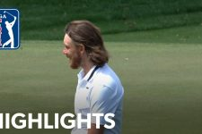 Tommy Fleetwood highlights | Round 1 | THE PLAYERS 2019