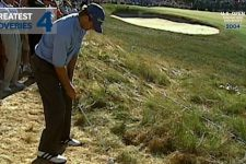 U.S. Open: Greatest Recoveries