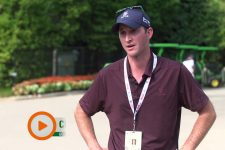 John Deere Delivers at 2019 TOUR Championship at East Lake Golf Club