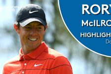 Rory McIlroy Highlights   Round 1   2019 Omega European Masters