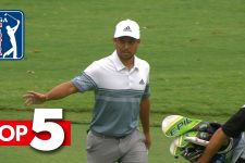 Top-5 Shots of the Week | TOUR Championship