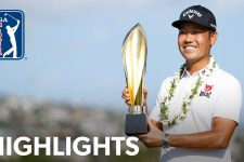 Highlights   Round 4   Sony Open   2021