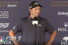 Jon Rahm ready to tackle Kiawah Island in 2021   Live From the PGA Championship   Golf Channel