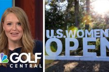 Previewing 2021 U.S. Women's Open; PGA Tour preps for Memorial | Golf Central | Golf Channel