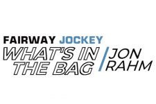 What's in the Bag – Jon Rahm | 2021 US Open | #WITB