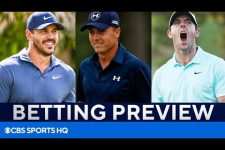 2021 Open Championship Betting Preview [Best Bets, Picks to Win, & MORE]   CBS Sports HQ