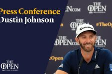 DJ doesn't care about Brooks v Bryson | The 149th Open