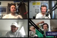 Live From the Kill House: The Open Championship Recap