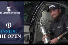 McIlroy's Preparation and DJ recreates Hole in One | Inside The Open
