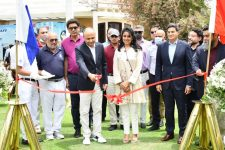 Pakistan Navy is organizing 25th CNS Open Golf Championship 2021 from 8 to 11 July at KGC.