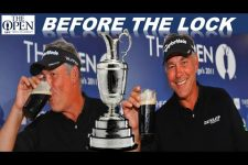 The Open Championship 2021 | Before The Lock | DFS GOLF
