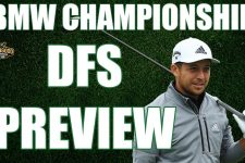 2021 BMW Championship | DFS Preview & Picks, Sleepers, Fades – Fantasy Golf & DraftKings Golf