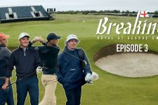 BREAKING ROYAL ST. GEORGE'S: Home of The Open Championship – Ep. 3