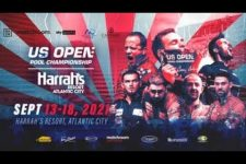 2021 US Open Pool Championship   Day Three   Table Two LIVE STREAM