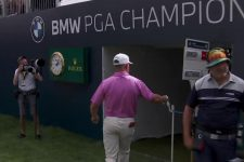 BMW PGA Championship 2021 – Day 4 Feature Groups