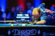 DAY FOUR   Evening Session Highlights   2021 US Open Pool Championship